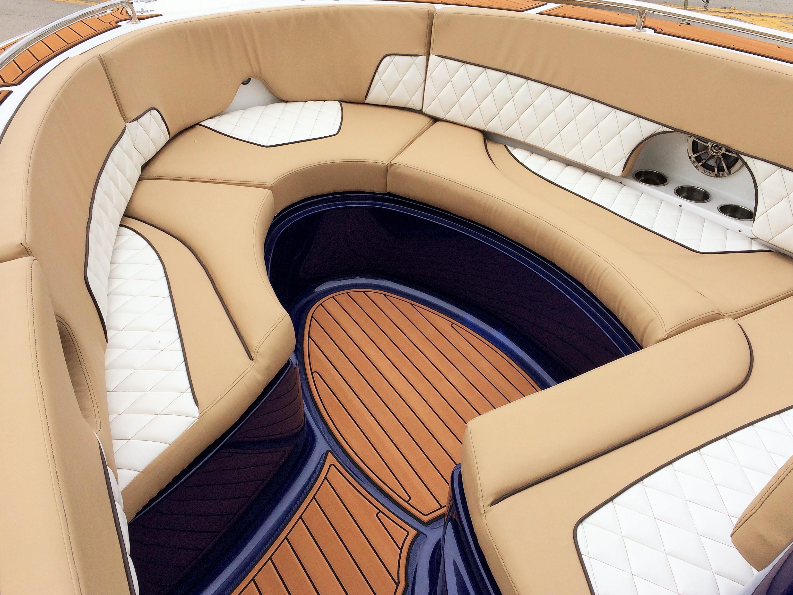 Premium Interior Package